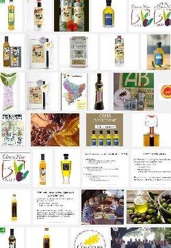 Huile d'olive de Nice (aoc-aop)
